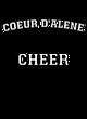 Coeur D'Alene Holloway Electrify Long Sleeve Performance Shirt