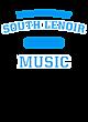 South Lenoir Holloway Electrify Long Sleeve Performance Shirt