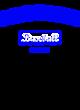 Swansboro Womens Sport Tek Heavyweight Hooded Sweatshirt