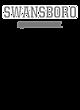 Swansboro Holloway Prospect Unisex Hooded Sweatshirt