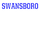 Swansboro Heavyweight Crewneck Unisex Sweatshirt