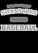 Swansboro Pigment Dyed Crewneck Unisex Sweatshirt