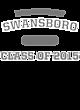 Swansboro Colorblock Competitor T-Shirt