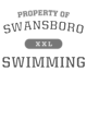 Swansboro Long Sleeve Competitor T-shirt