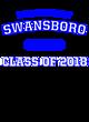 Swansboro Classic Crewneck Unisex Sweatshirt