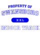 Swansboro Competitor Cotton Touch Training T-Shirt