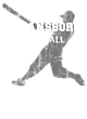 Swansboro Youth Classic Fit Heavyweight T-shirt
