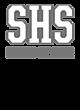 Swansboro Embroidered Sport-Tek Nylon Cap