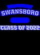 Swansboro Nike Core Cotton T-Shirt