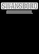 Swansboro Heathered Short Sleeve Performance T-shirt