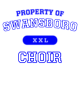 Swansboro Women's Classic Fit Heavyweight Cotton T-shirt