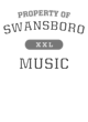 Swansboro Digi Camo Performance T-Shirt