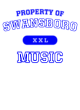 Swansboro Youth Baseball T-Shirt