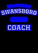 Swansboro Womens Holloway Electrify Long Sleeve Performance