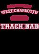 West Charlotte Holloway Electrify Long Sleeve Performance Shirt