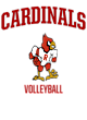 Sacred Heart Youth Baseball T-Shirt