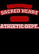 Sacred Heart Ladies Exchange 1.5 Long Sleeve Crew