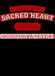 Sacred Heart Bella+Canvas Women's Triblend Short Sleeve T-Shirt