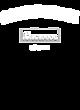 Sacred Heart Womens Long Sleeve V-Neck Competitor T-Shirt