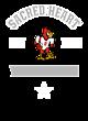 Sacred Heart Youth Rashguard Tee