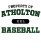 Atholton Womens Competitor T-shirt