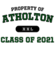 Atholton Classic Fit Heavy Weight T-shirt