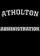 Atholton Fan Favorite Heavyweight Hooded Unisex Sweatshirt