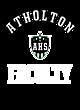 Atholton Ladies' Posi-UV Pro Scoop Neck Tee