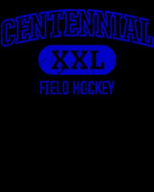 Centennial Fan Favorite Heavyweight Hooded Unisex Sweatshirt
