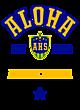 Aloha Champion Heritage Jersey Tee