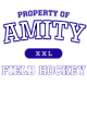 Amity Women's Classic Fit Heavyweight Cotton T-shirt