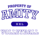 Amity Fan Favorite Cotton T-Shirt