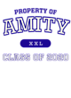 Amity Ultimate Performance T-shirt