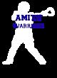 Amity Russell 80/20 Fleece Hoodie