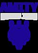 Amity Embroidered Nike Golf Mesh Back Cap II