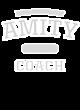 Amity Russell Dri-Power Fleece Hoodie