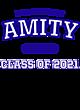 Amity Youth Tri-Blend Wicking Raglan Tee