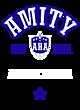 Amity Womens Competitor Racerback Tank