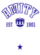Amity Youth Ultimate Performance T-shirt