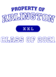 Arlington Classic Fit Heavy Weight T-shirt