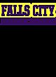 Falls City Nike Legend Tee
