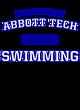 Abbott Tech Classic Fit Heavy Weight T-shirt