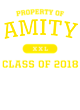 Amity Classic Fit Heavy Weight T-shirt