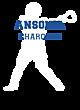 Ansonia Nike Legend Tee