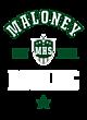 Maloney Fan Favorite Heavyweight Hooded Unisex Sweatshirt