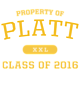 Platt Ladies' Posi-UV Pro Scoop Neck Tee