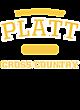 Platt Womens Sleeveless Competitor T-shirt