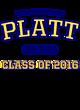 Platt Russell Dri-Power Fleece Crew Sweatshirt