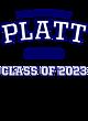 Platt Youth Tie Dye T-Shirt