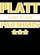 Platt Ladies Competitor Cotton Touch Training T-shirt